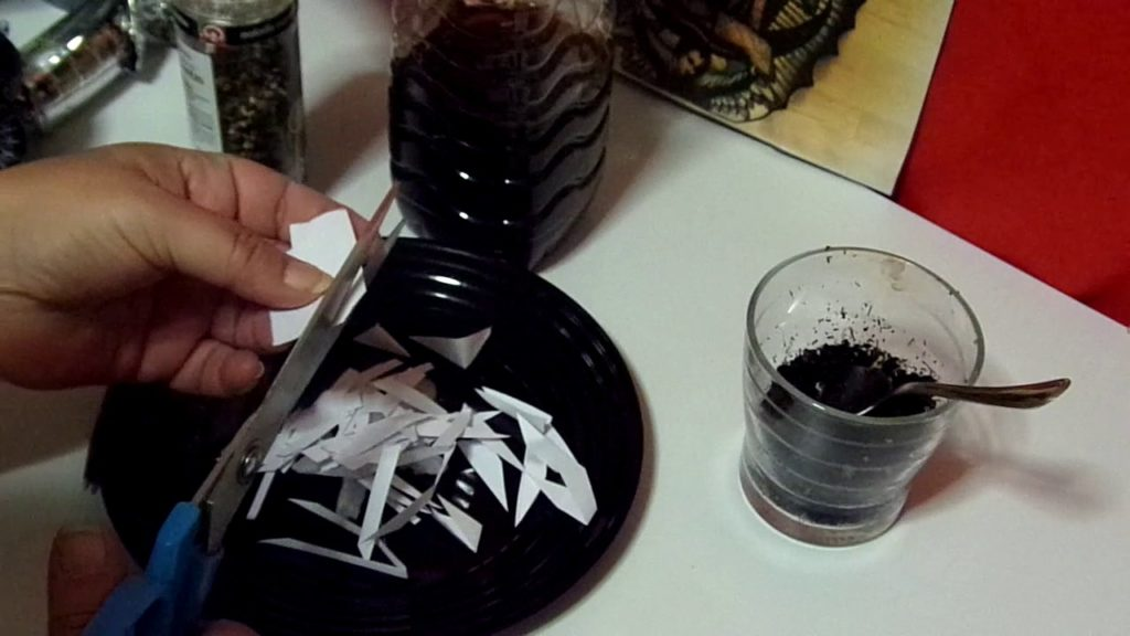 Hechizo con agua de calzón