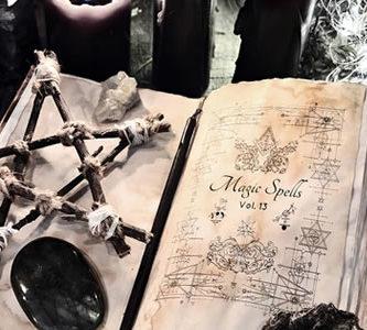 la oración para tumbar trabajos de brujería
